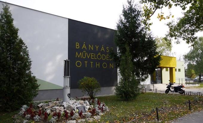 Felújítják Tatabánya művelődési házait