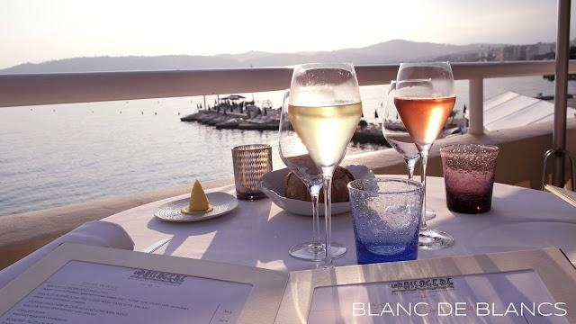 Vuoden kohokohdat: Antibes - www.blancdeblancs.fi
