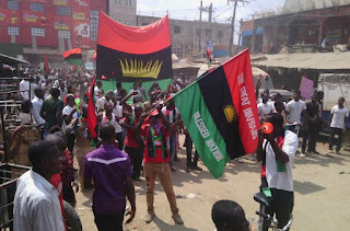 News: IPOB asks court to nullify proscription order because group is unknown to law