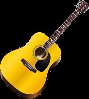 acoustic guitar 149427 640