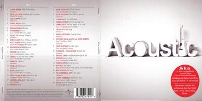 Acoustic 2016 Disco 2