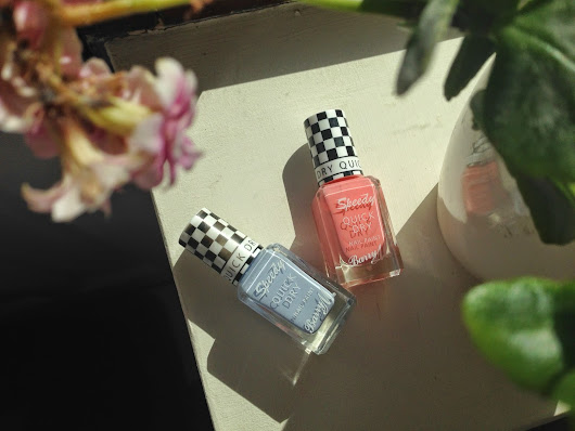 Barry M Speedy Collection