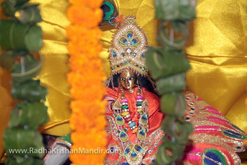 lord radha and krishna