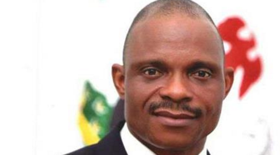 Abia House Of Assembly speaker impeached, new one sowrn in