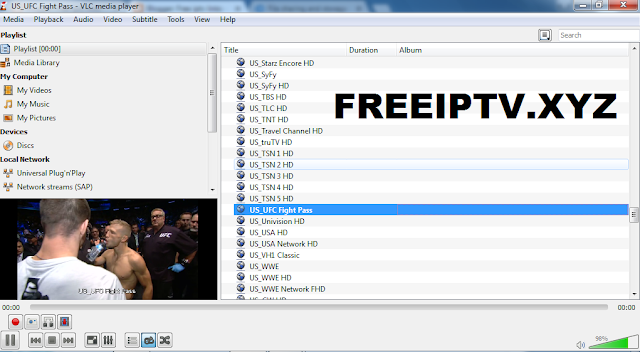free iptv usa