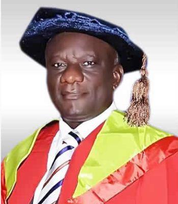 Professor Fakoya says Your language is your basic identity, speak it.