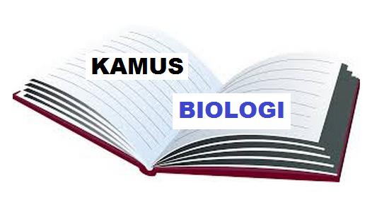 Kamus Biologi: Istilah Seputar Ruang Lingkup Biologi