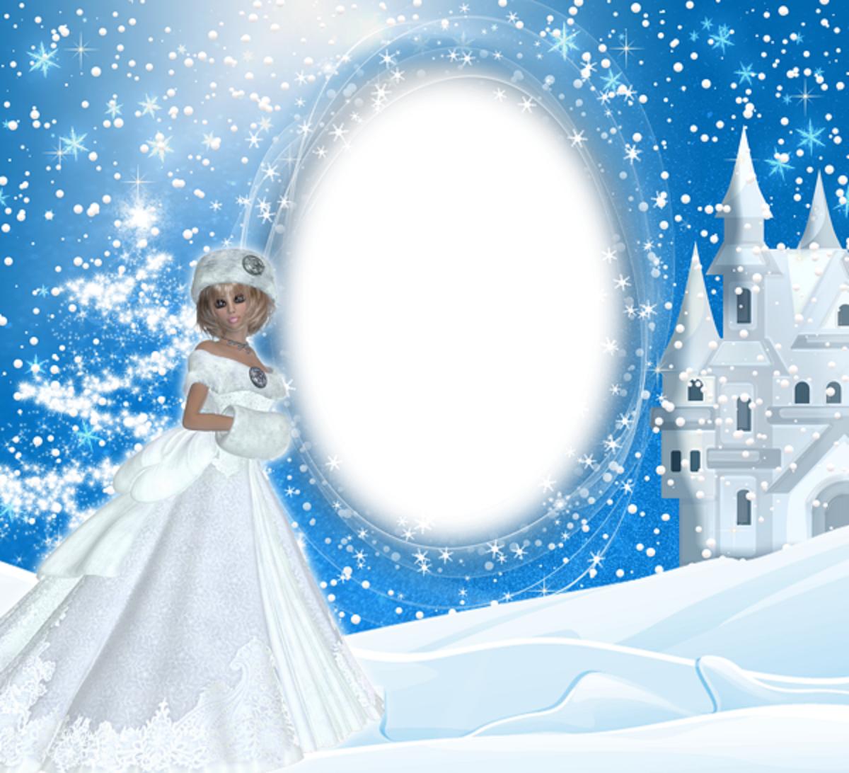 Cute Pink Snowman Wallpaper Photoshop Frames Wallpapers Free Downloads Beautiful