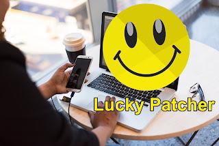 Lucky Patcher v8.4.4 (Mod)