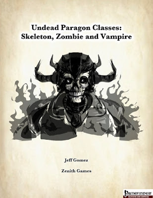 zenith games the comprehensive pathfinder guides guide - 309×400