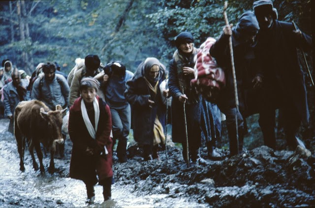 Генассамблея ООН приняла резолюцию о возвращении всех беженцев из Абхазии и ЮО в свои дома