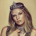 Η κόρη του Sean Penn ποζάρει για το εξώφυλλο της Vogue της Βραζιλίας