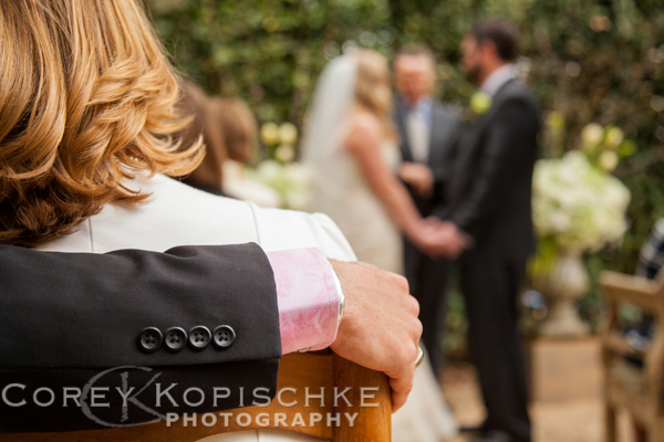 Wedding Photographer Corey Kopsichke