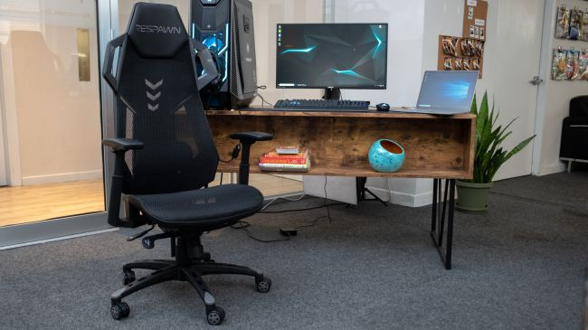 Astonishing Best Gaming Chair 2018 The Best Pc Gaming Chairs Tech Customarchery Wood Chair Design Ideas Customarcherynet
