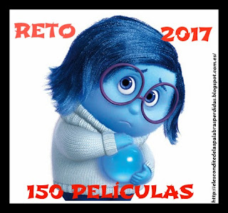 Reto 150 Películas