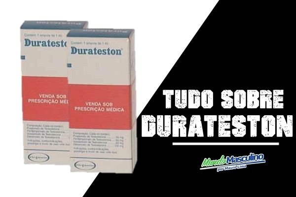 Anabolics #02 Durateston origem, o que é?, nomes comercial, prós & contras