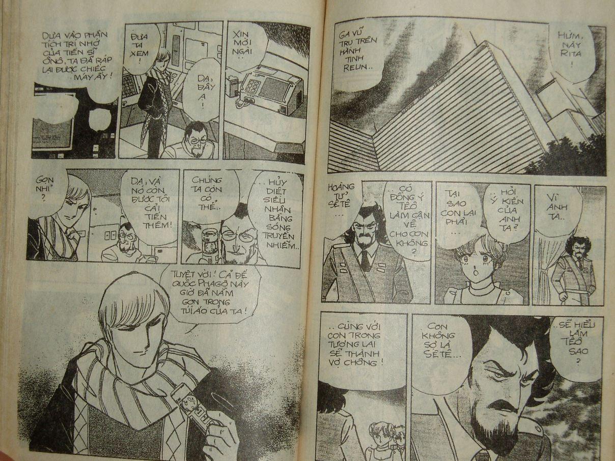 Siêu nhân Locke vol 12 trang 48