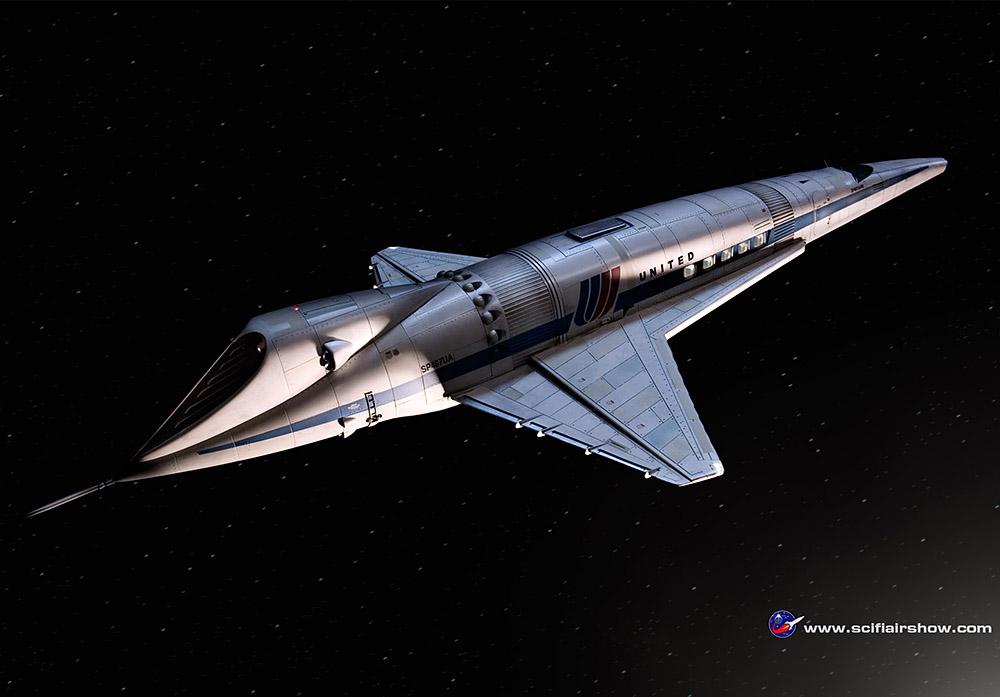 orin space shuttle - photo #9