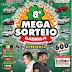 Empresário Iraílton Representações anuncia Bruno e Marrone como atração do 8º Mega Sorteio
