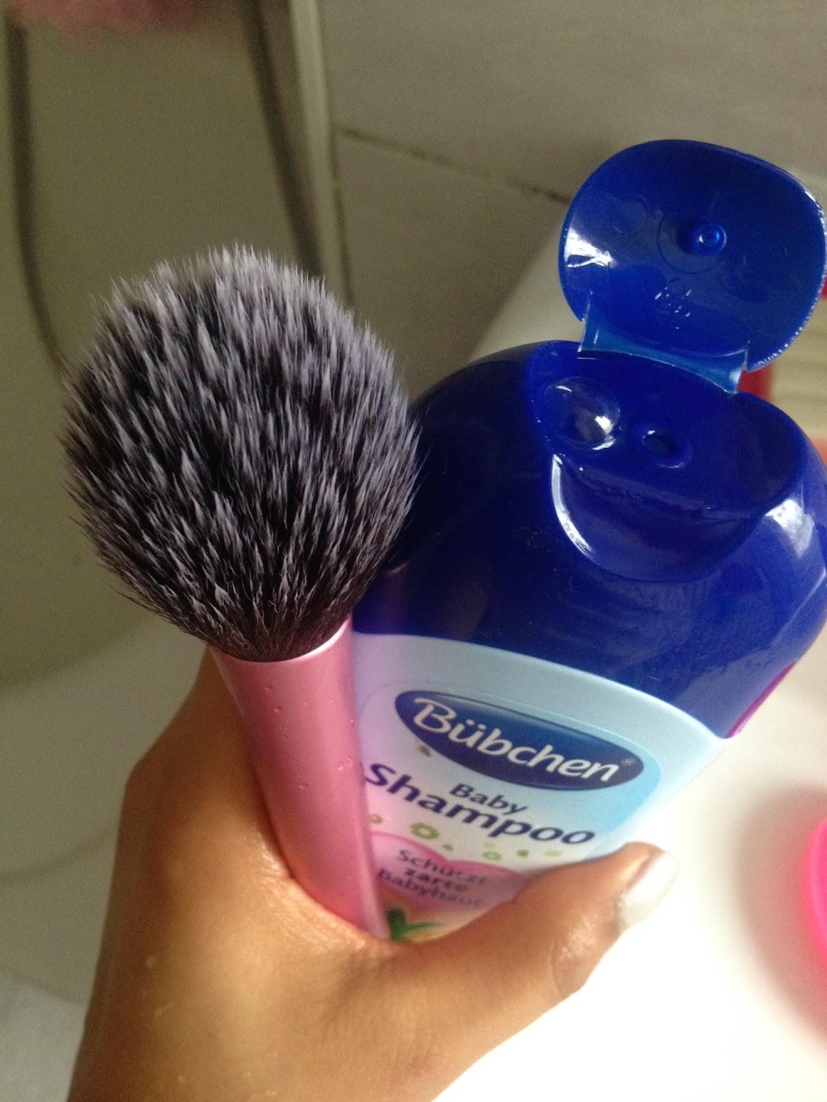 Kernseife Shampoo