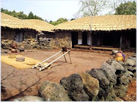 หมู่บ้านซองอับ (Seongeup Folk Village)