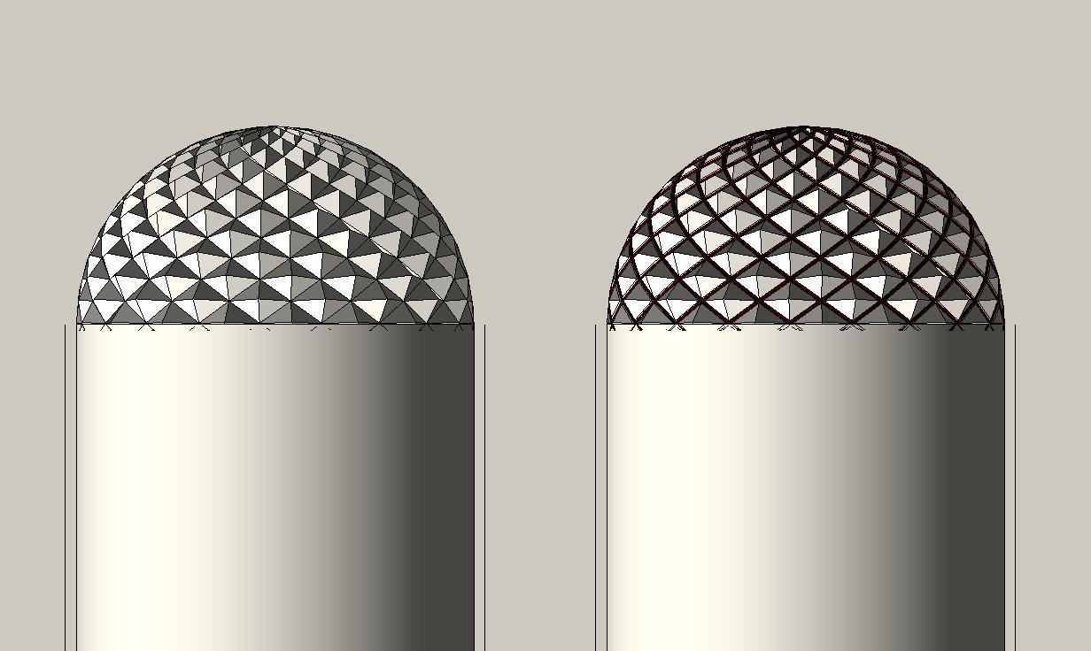 Islamic Pattern In Revit | Modeling Muqarnas in Revit - CAD