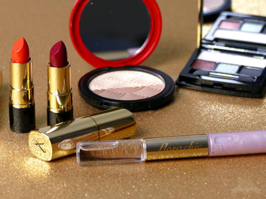 Amway Herbst Kollektion All-out Glam