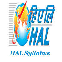 HAL Technical Operator Syllabus 2018