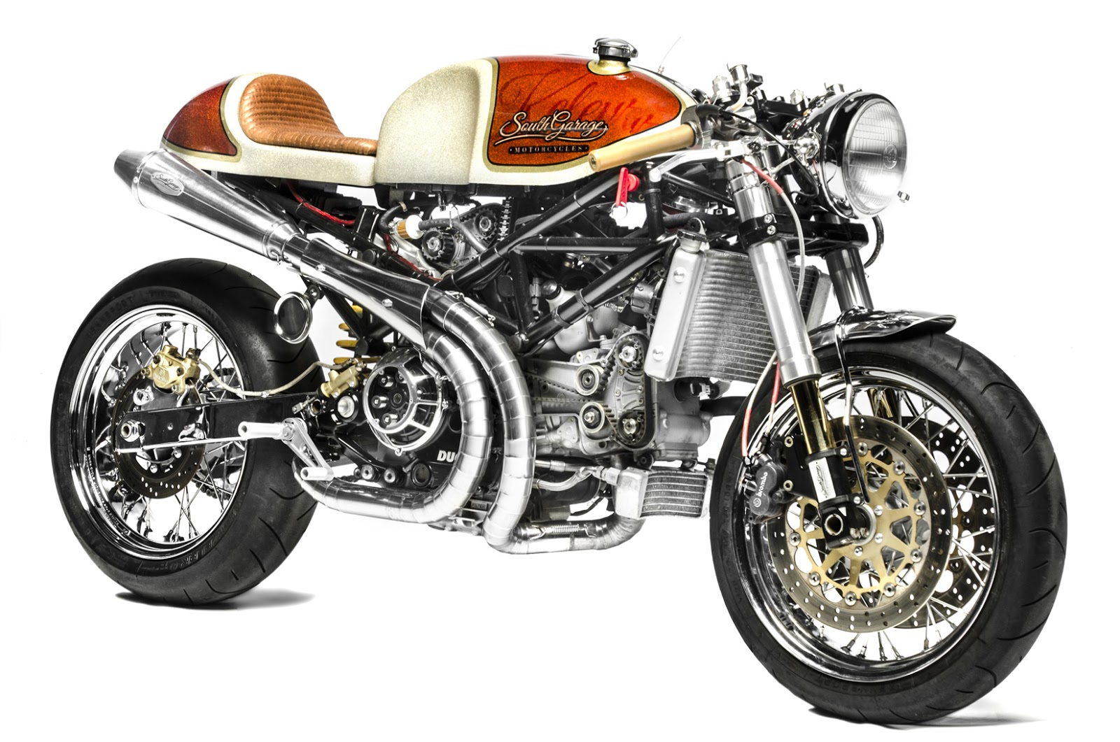 kelevra ducati s4r cafe racer return of the cafe racers. Black Bedroom Furniture Sets. Home Design Ideas