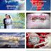 Projekt wizytówki reklamowej