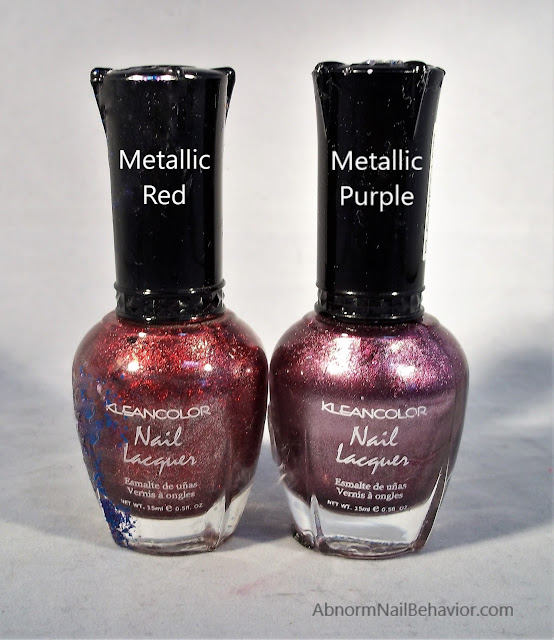 cheap polish for nail stamping