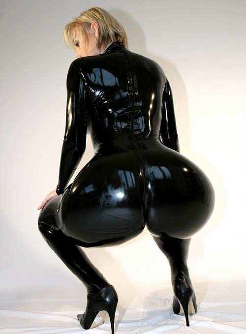 Latex Domme 26