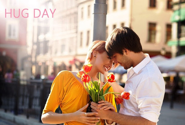 Happy Hug Day 2018 wallpapers, hd hug day wallpapers