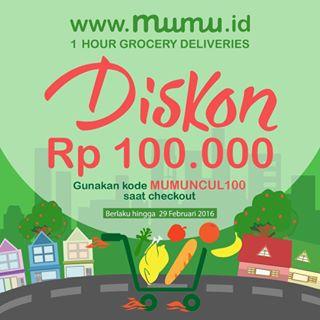 Aktivitas Belanja Jadi Mudah dengan Grocery Online