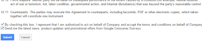 Mesin Uang Bernama Google Consumer Survey