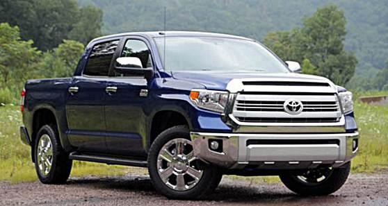 2017 Toyota Tundra Sel Release Date