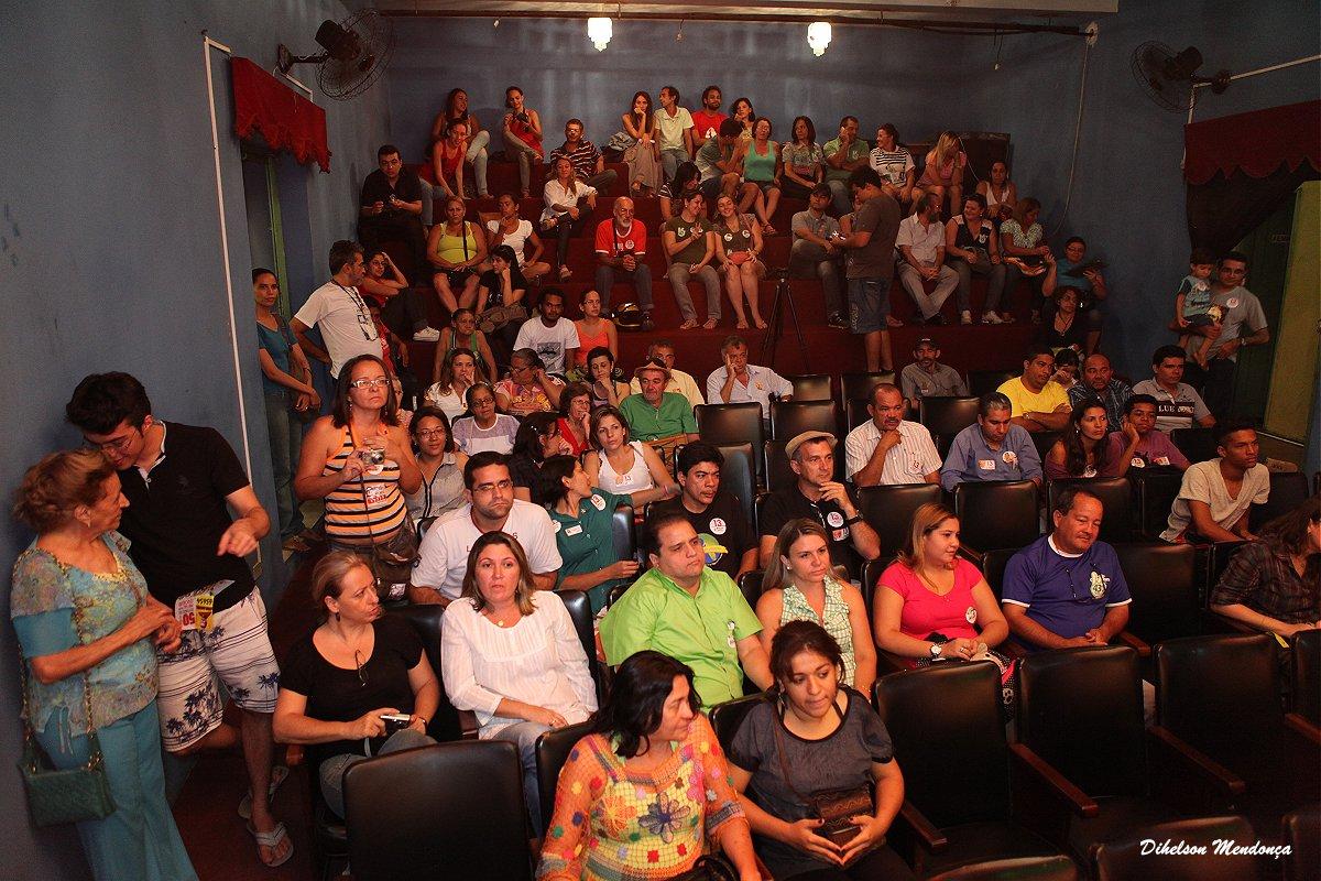Blog do crato carta compromisso com a cultura assinada - Agenda cultura barcelona ...