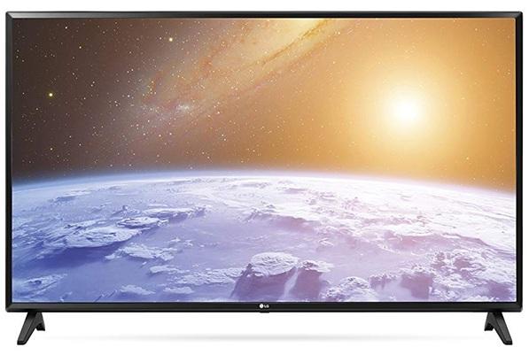 ▷[Análisis] LG 43LJ594V, Opiniones y Review de un Smart TV bueno, bonito y barato