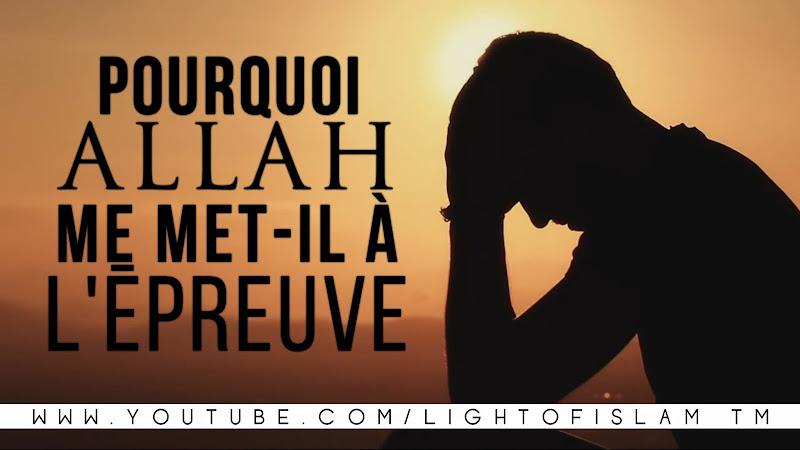 L'histoire du prophète Ayoub qui a été grandement éprouvé ...