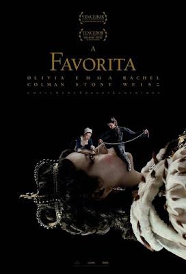 A Banda Sonora da Semana #41 com um livro de Philippa Gregory, um filme nomeado aos Óscares e música de Mishlawi