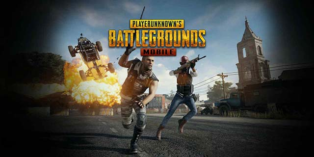 Download PUBG Mobile apk terbaru