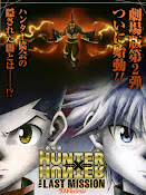 Hunter x Hunter: The Last Mission (2013) ()