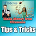 How to Make Money from Clixsense PDF Guide Book free Download