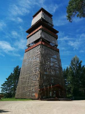 Tervetės Gamtos Parkas Latvijoje