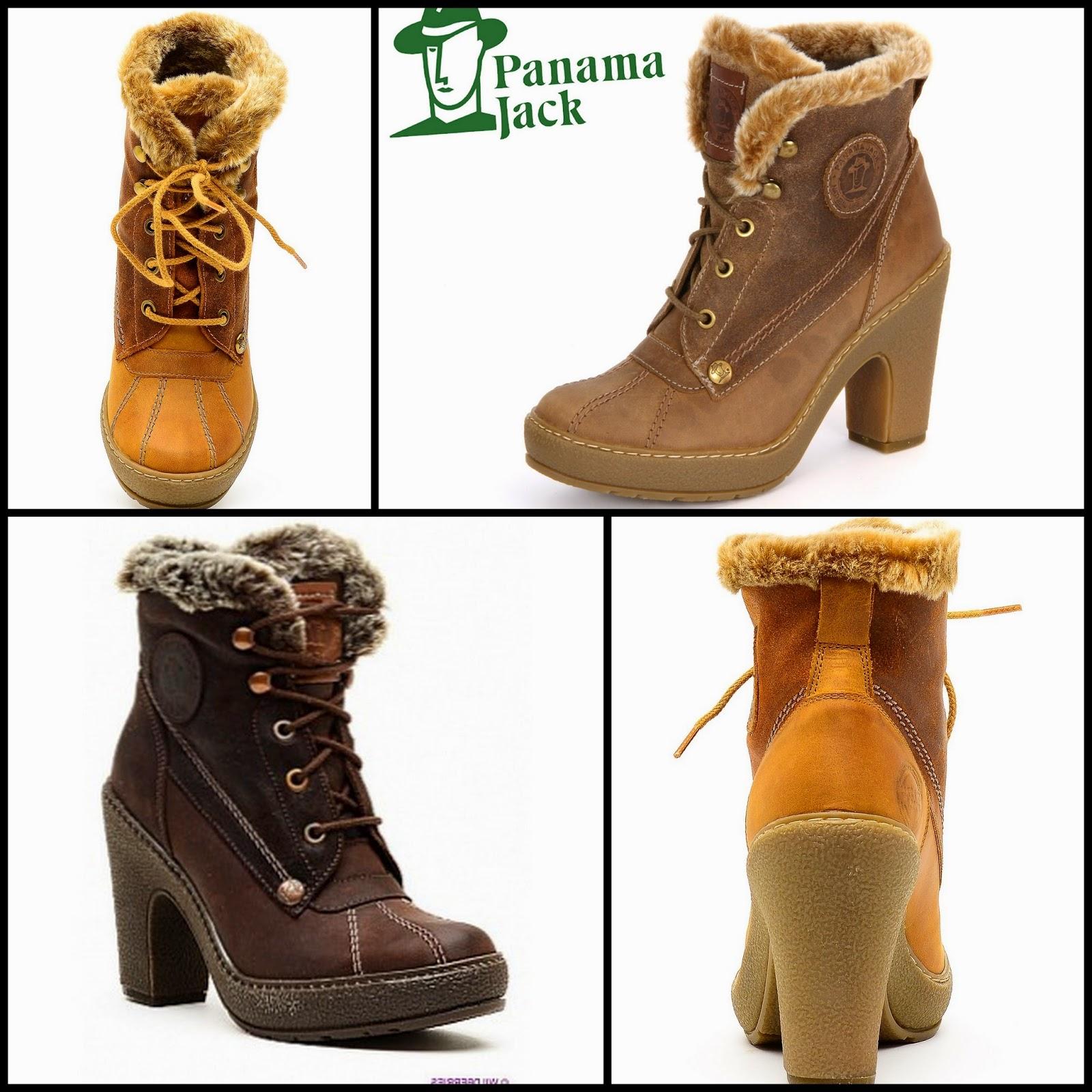 3eafa34e5d En la página ON-LINE de Panama Jack tienes muchos más modelos para elegir.