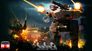 Walking War Robots apk