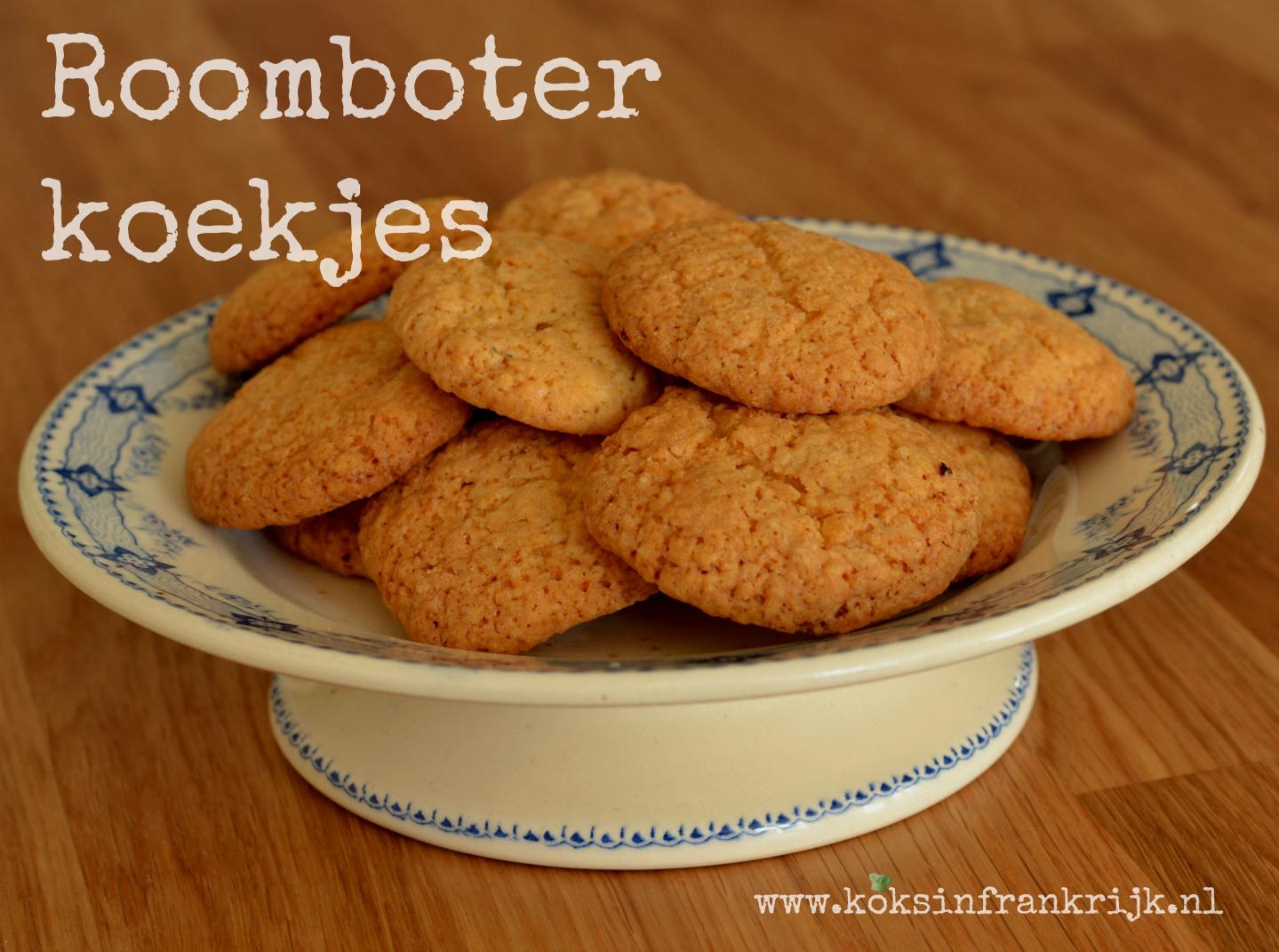 Zelf koekjes bakken zonder pakjes en zakjes