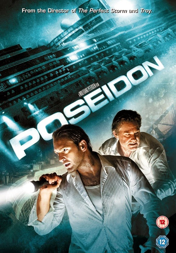 Poseidon มหาวิบัติเรือยักษ์ [HD][พากย์ไทย]