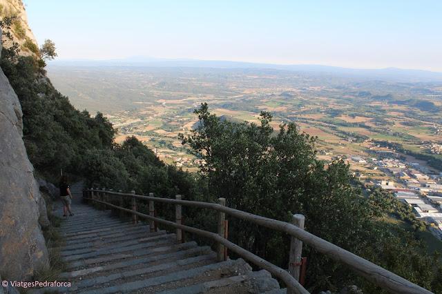 Alt Berguedà, senderisme, rutes a peu per Catalunya