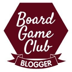 Board Game Club Blogger